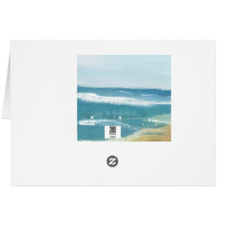 From Ocean With Love Card