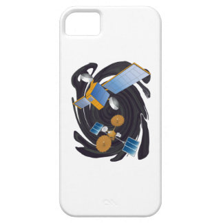 FROM OUTER WORLDS BARELY THERE iPhone 5 CASE