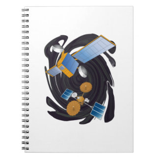 FROM OUTER WORLDS NOTEBOOKS