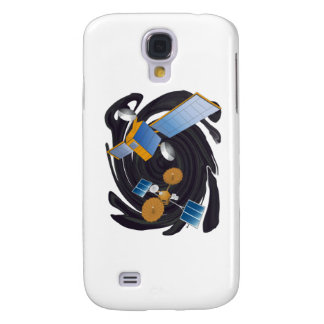 FROM OUTER WORLDS SAMSUNG GALAXY S4 COVER