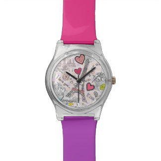 From Paris With Love Watch