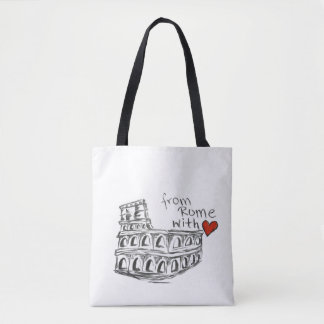 From Rome with Love Bag