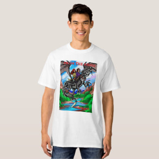 From the Ashes lage t shirt