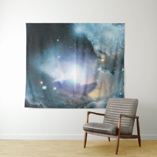 From the ashes of the first stars tapestry