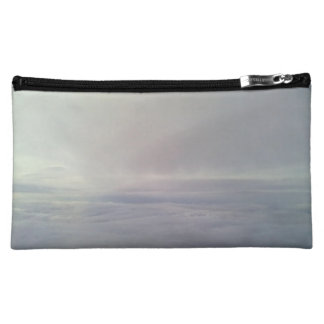 From the cloud cosmetic bags