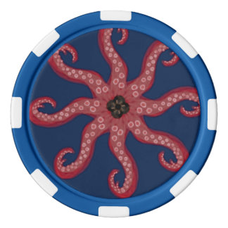 From the Depths Poker Chips