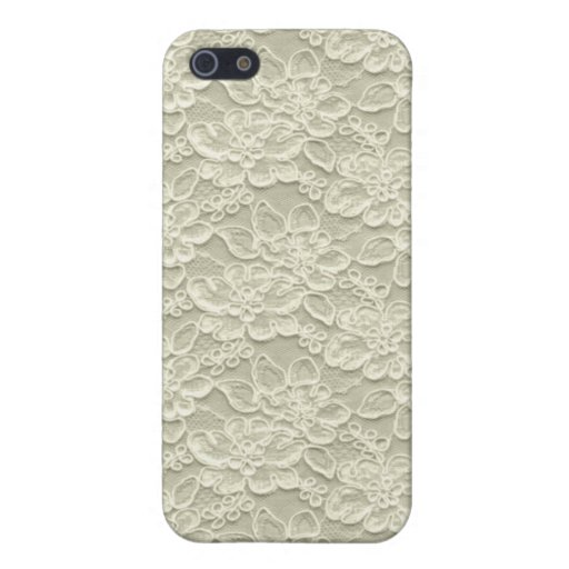 From The Edge Case For iPhone 5