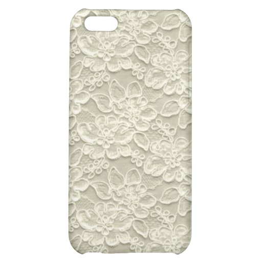 From The Edge iPhone 5C Cases