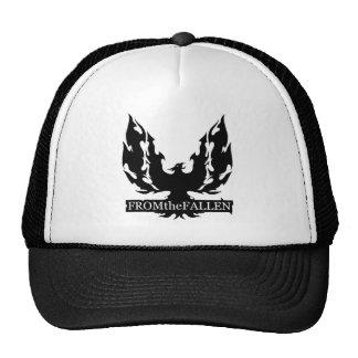 From the Fallen - Bird Logo Hat