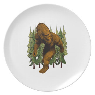 FROM THE FOREST PLATE