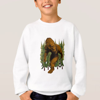 FROM THE FOREST SWEATSHIRT