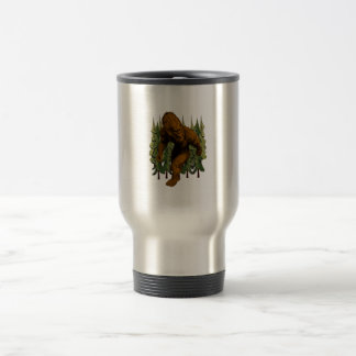 FROM THE FOREST TRAVEL MUG