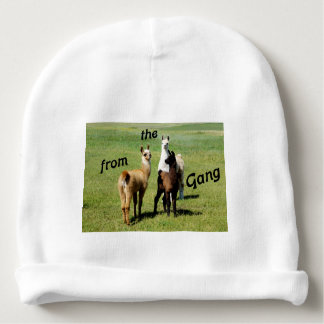 From the Gang Baby Beanie