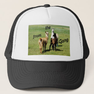 From the Gang Trucker Hat
