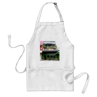 'From the hands of the hills' Standard Apron
