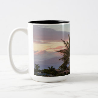 From the Lanai Coffee Mug