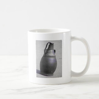From Tyre to Water Container Mug