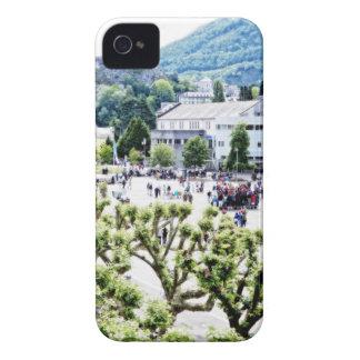 FromTheBasilica iPhone 4 Case