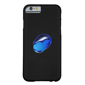 Front look barely there iPhone 6 case
