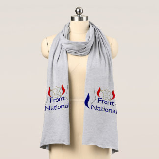 Front National Scarf