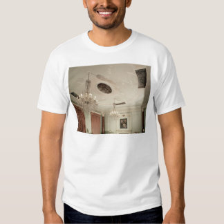 Front Parlour, 1775 Tee Shirts