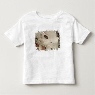Front Parlour, 1775 Toddler T-Shirt