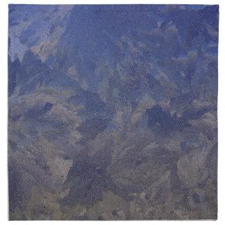 Frost 1 napkin