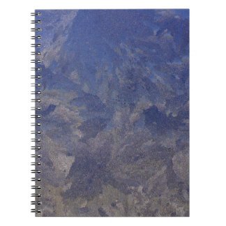 Frost 1 notebook