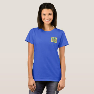 Frost Hill Farms - simple t-shirt - small logo