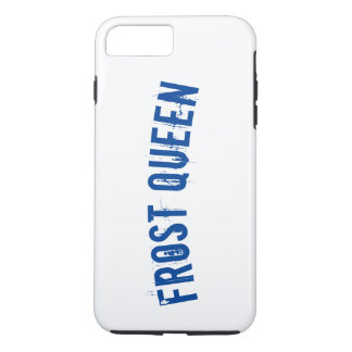 Frost queen iPhone 8 plus/7 plus case