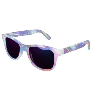 Frost Sunglasses/Abstract Sunglasses