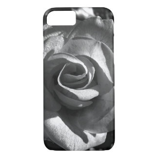 Frost touched petals iPhone 7 case