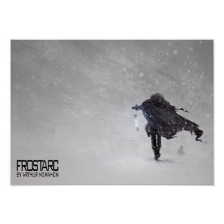 FROSTARC Book Poster