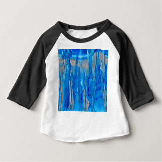 frosted forest 121517 baby T-Shirt
