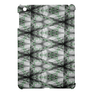 Frosted Gamma Pattern 2 Cover For The iPad Mini