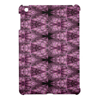 Frosted Gamma Pattern Cover For The iPad Mini