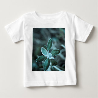 Frosted Leaf Tees