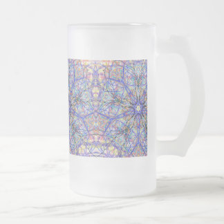 """Frosted Mug """"Cheers"""" by MAR"""