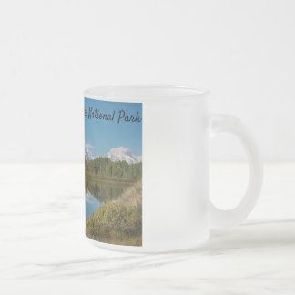 Frosted Mug - Oxbow Bend