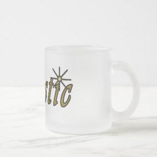 Frosted Mystic Mug