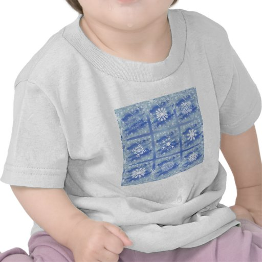 Frosted Panes II T Shirt