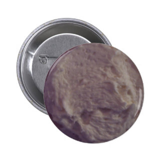 Frosted Sugar Cookie 6 Cm Round Badge