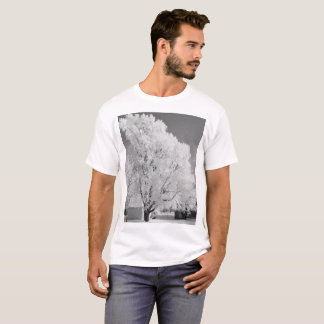 Frosted Tree t-shirt