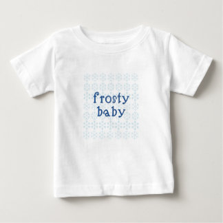 Frosty Baby - IVF baby Baby T-Shirt