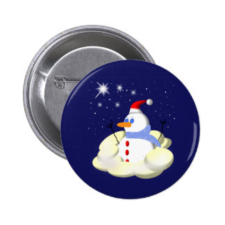 Frosty Pins