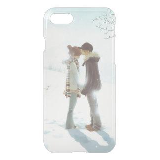 frosty day custom iphone7 case