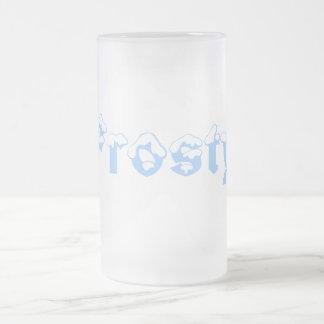 Frosty Designs By Ché Dean Mug