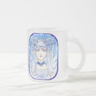 Frosty Ice Queen Mug