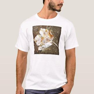 Frosty Leaf T-Shirt