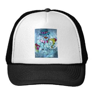 FROSTY LOVE.jpg Hats
